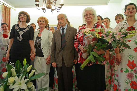 Dobili zvanje profesora emeritusa: Darinka Matić-Marović, Nikola Janković i Biserka Cvejić