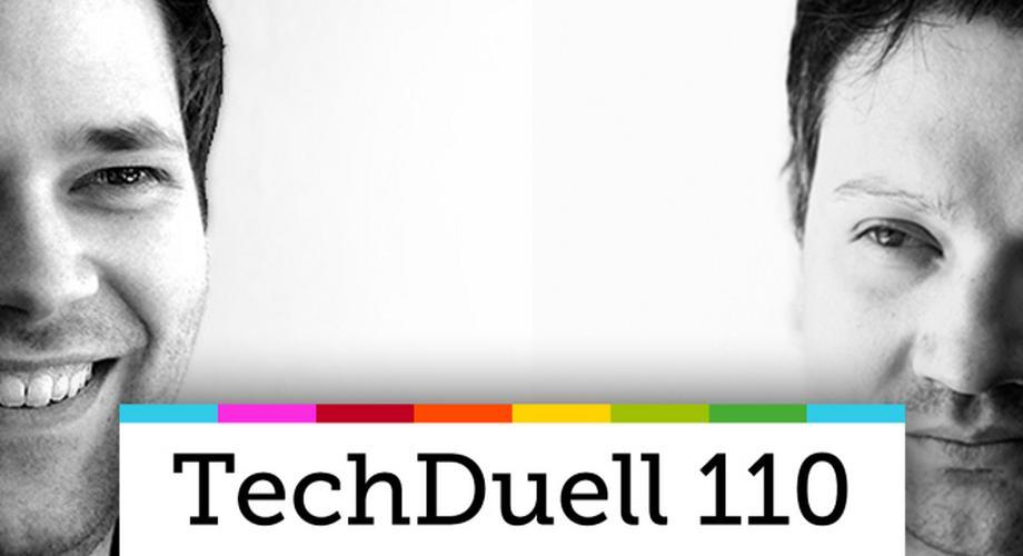 TechDuell 110: Würdest Du Dir das neue MacBook kaufen?