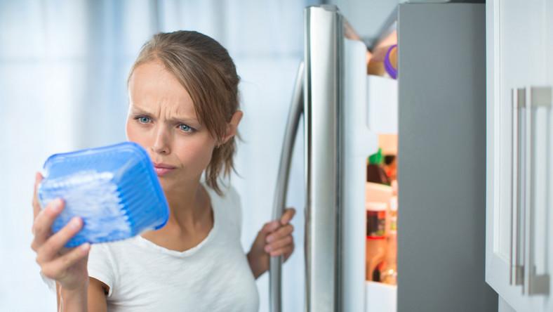 Uwaga na plastikowe pojemniki na żywność!