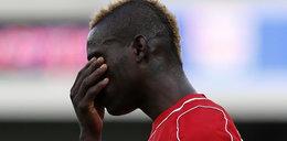 Balotelli znów fatalnie pudłuje! Koszmarne statystyki napastnika