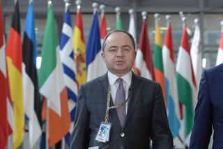 Szymański: Prof. Krasnodębskiemu należy się stanowisko wiceszefa PE