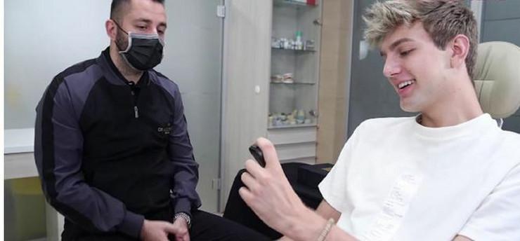 Andrija i doktor Kozomara