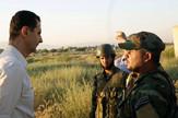 Bašar al Asad, Sirija, Predsednik