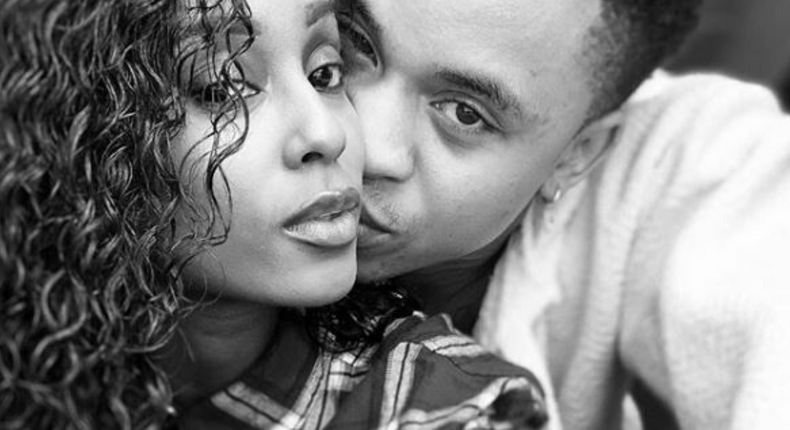 Here's how Vanessa Mdee and hubby Rotimi are spending their vacation in Dubai (Photos)