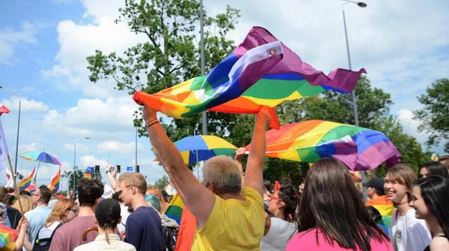 Uchwała anty-LGBT na Podkarpaciu już nie jest ważna.