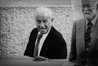 Zmarł Jean-Paul Belmondo. Słynny aktor miał 88 lat