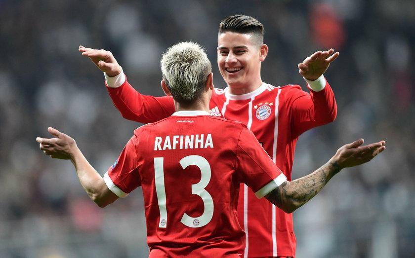 Champions League Round of 16 Second Leg - Besiktas vs Bayern Munich