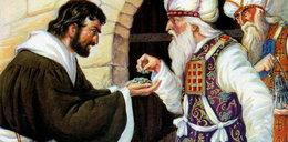 Ile jest dziśwarte 30 srebrników, za które Judasz sprzedał Jezusa?