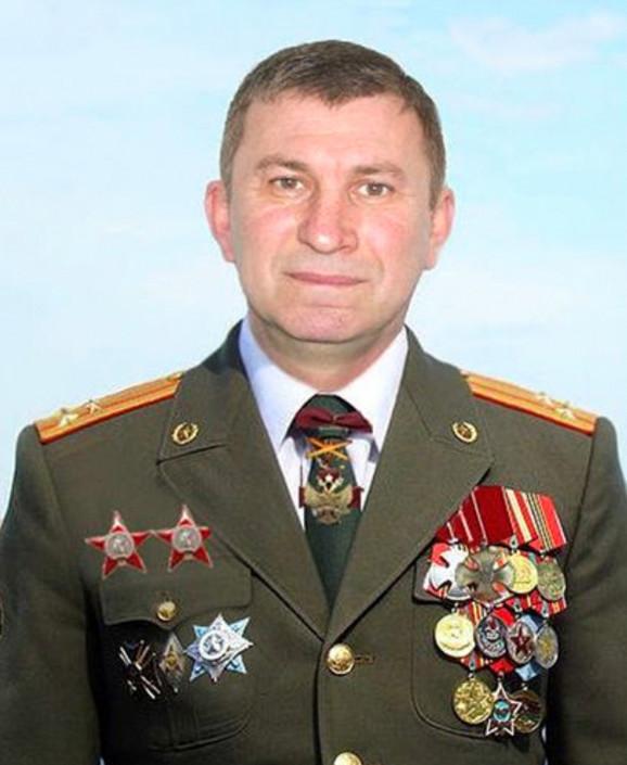 Sergej Dubinski