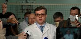 Lekarz ze szpitala, w którym leczył się Nawalny odnaleziony. Gdzie przepadł na trzy dni?