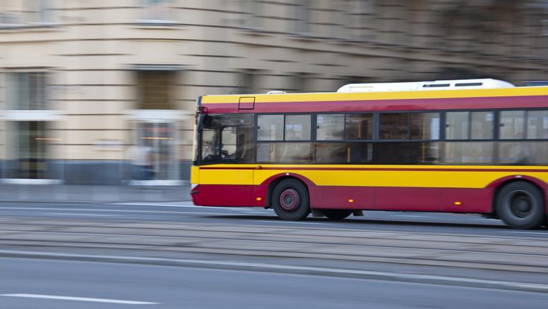 Rozwój transportu publicznego oraz lepsze zarządzanie budżetem na inwestycje - to priorytetowe sprawy Warszawy