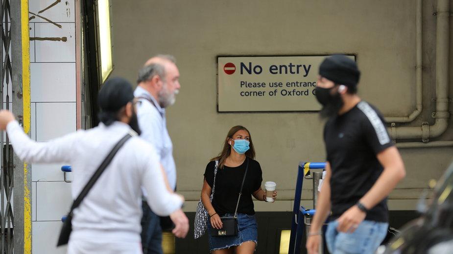 Koronawirus na świecie: Kolejny rekord nowych zakażeń w ciągu doby został pobity