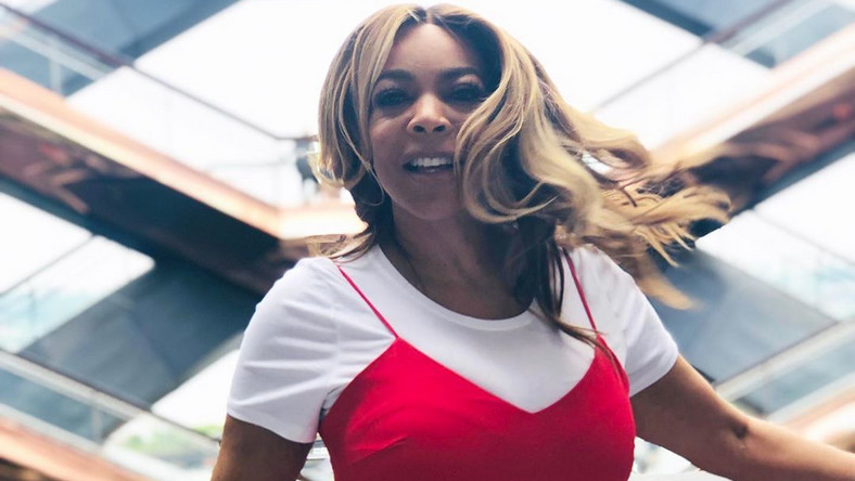 Wendy Williams has apparently ended things with her rumoured 27 years old boyfriend and is dating a much older man [Instagram/WendyShow]