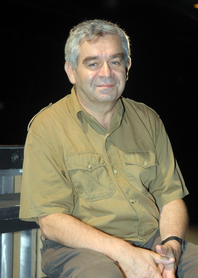"""Antoni Libera """"Madame"""", Wydawnictwo Znak 1998"""