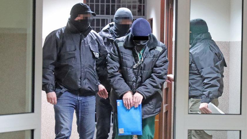 Bestialsko zamordował bezbronną studentkę Hannę S. Jest areszt