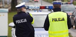 Epidemia wśród polskich policjantów. Dopadła ich...
