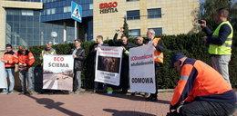 Protest w Sopocie! Firmy ubezpieczeniowe nie chcą wypłacać odszkodowań z OC