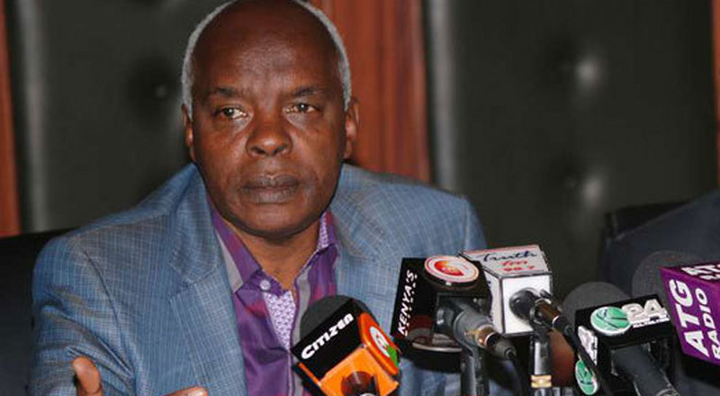 Angry MPs explain why they want Governor Kivutha Kibwana to resign