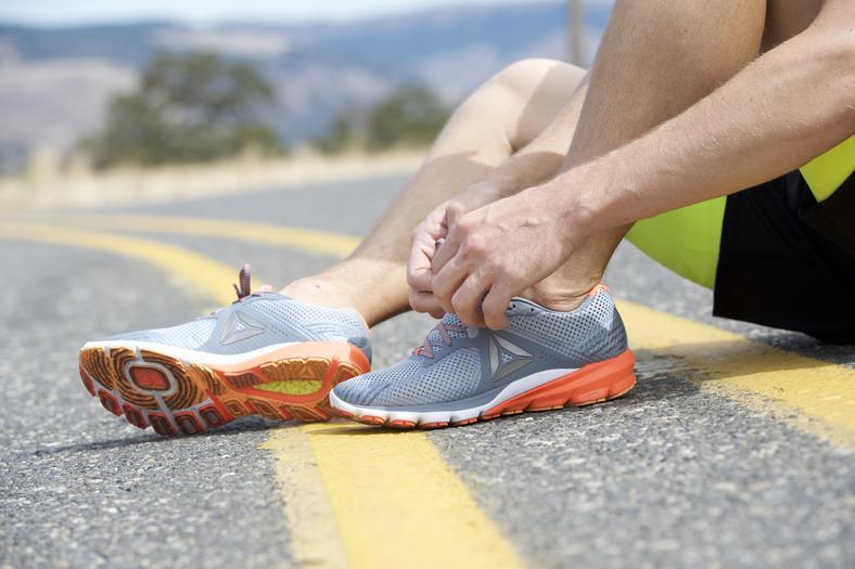 Prędkość i styl – nowa kolekcja biegowa Reebok Czas na