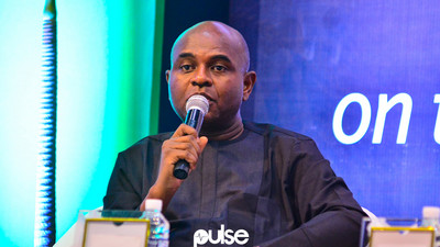 'Nigerians are not politically-educated enough,' Moghalu laments