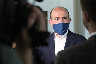 Szefowie PO i PSL: To nie opozycja jest przeszkodą w walce z epidemią