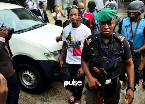 On the same day that Zlatan and the rest were released, the EFCC filed an 11-count fraud-related charge against Naira Marley [PULSE]