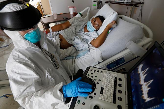 Kardiolozi upozoravaju na razarajuće dejstvo korone na srce