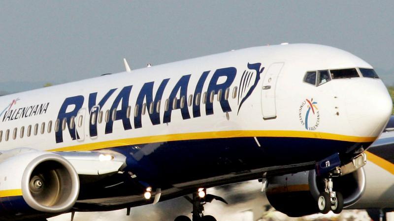 98a4b6b35868 Újabb botrány a Ryanair körül: százezer utas járhat rosszul - Blikk.hu