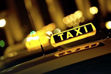 """Taksi vozila na kraju tablice imaju oznaku """"TX"""""""