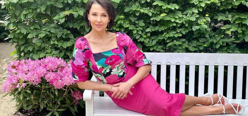Anna Popek pochwaliła się córką. Zdradziła, dlaczego jest z niej dumna