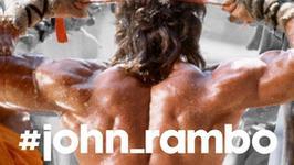 Tede jak John Rambo - nowy teledysk