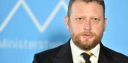 Zakażony koronawirusem Łukasz Szumowski trafił do szpitala