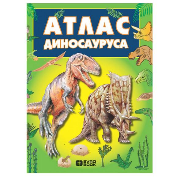 Atlas dinosaurusa