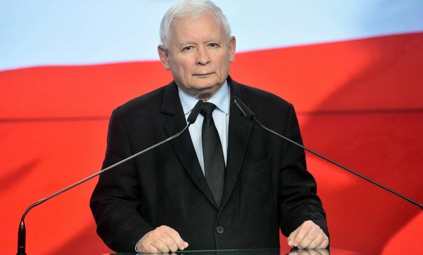 Jarosław Kaczyński, wicepremier PiS