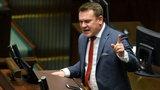 """Awantura w programie TVP. Poseł PiS nie wytrzymał po słowach Ikonowicza o """"frajerach"""""""