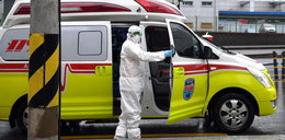 Polak zaraził się koronawirusem w Korei Południowej. To pierwszy obcokrajowiec po ogłoszeniu pandemii