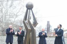 Spomenik košarci