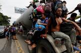 Gvatemala, migranti, EPA -  Esteban Biba