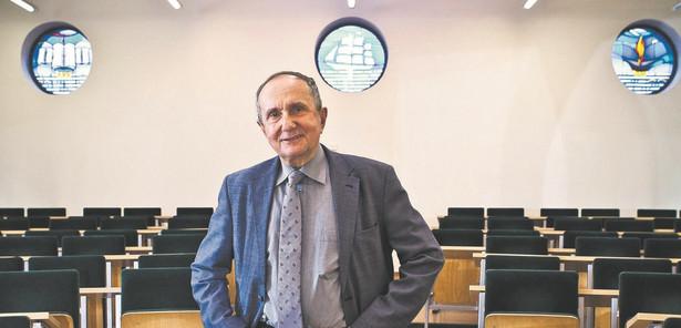 Jerzy Cieślik, ot. Wojtek Górski