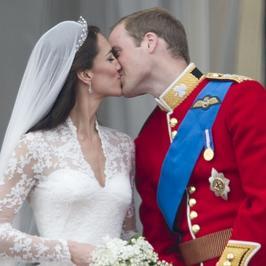 """6 lat temu powiedzieli sobie """"tak"""". Poznajcie historię miłości księżnej Kate i księcia Williama"""
