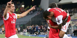 Arsenal chce oskubać Chelsea