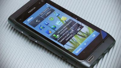Tams Retro-Show: das Nokia N8 mit Symbian 3 & Superkamera