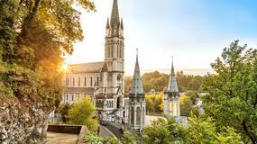 Pireneje Wysokie i Lourdes chcą przyciągnąć polskich turystów