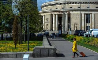 Projekt PiS o wielkiej Warszawie? Obywatele z własnym pomysłem na dzielnice