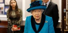 Królowa Elżbieta II jest chora. W ostatniej chwili odwołała spotkanie