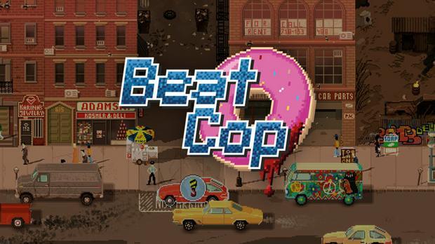 Beat Cop - najnowsza gra Macieja Miąsika