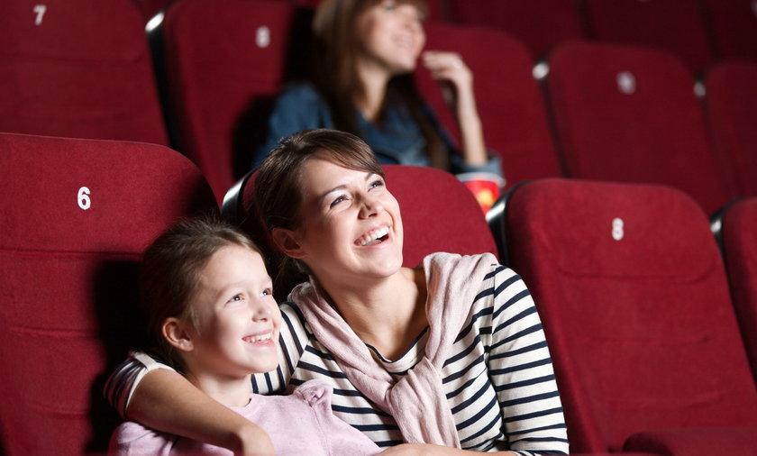 Dziecko, kino