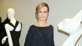 Paulina Chylewska zadebiutowała na głównej antenie Polsatu. Co usłyszała potem od Niny Terentiew?