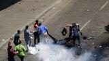 Krwawe starcia w Kairze. Ponad 250 osób nie żyje!
