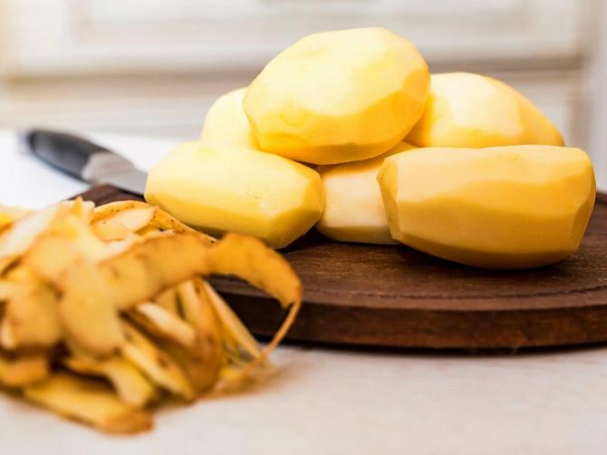 Najpoznatiji kuvar na svetu savetuje: Kako da iskoristite svaki komadić hrane